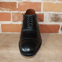Park Avenue Cap-Toe Lace-Up Oxford-Atomic 79