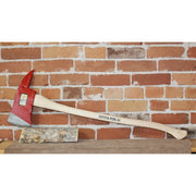 "Pickhead Axe W/36"" Hickory Handle-Atomic 79"