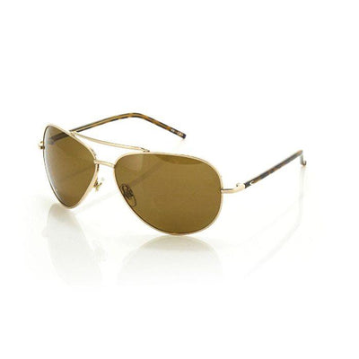 Polarized Top Dog Glasses W/Brown Lens-Atomic 79