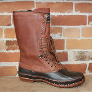 "Rancher 13"" Leather Lace-up Boot-Atomic 79"