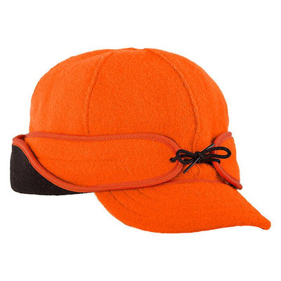 Rancher Hat Blaze Orange-Atomic 79