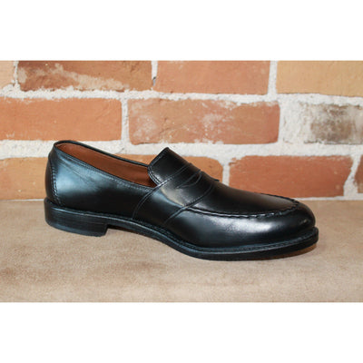 Randolph Slip-On Penny Loafer in Black-Atomic 79