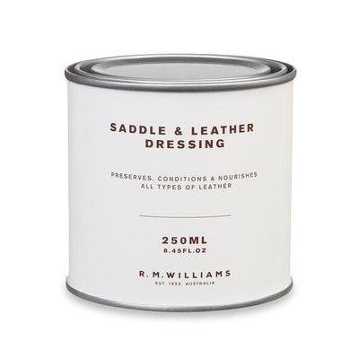 Saddle Dressing-Atomic 79