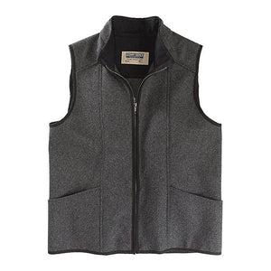 SK Outfitter Vest in Charcoal-Atomic 79