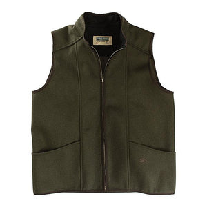 SK Outfitter Vest in Olive-Atomic 79