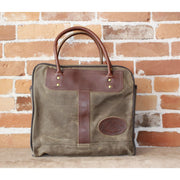 Small Zippy Tote-Atomic 79