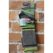 Spur Boot Sock W/Light Cushion In Brown-Atomic 79