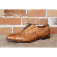 StrandMok Cap-Toe Oxford-Atomic 79