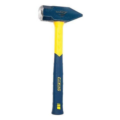 Sure Strike 32oz Fiberglass Blacksmith's Hammer-Atomic 79