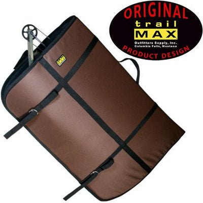 Trailmax Guardian Bow Scabbard in Brown-Atomic 79