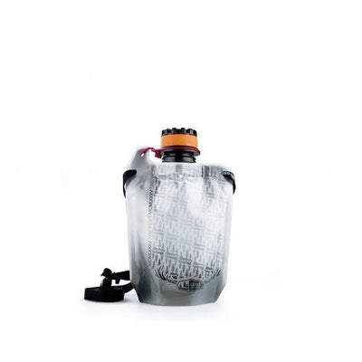 Wide Mouth BPA Free Highland Flask-Atomic 79