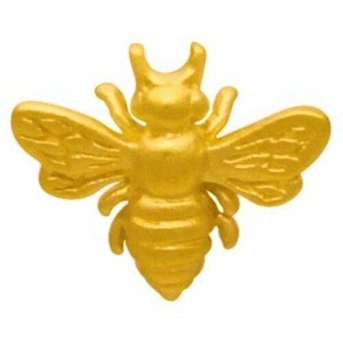 Matte Gold Honey Bees