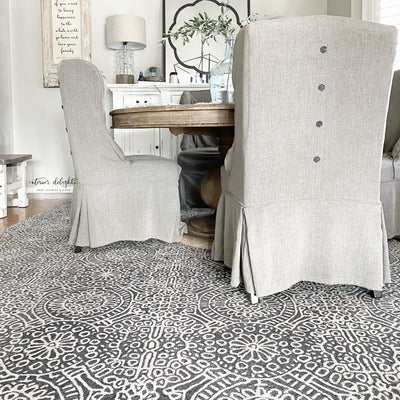 Our Favorite Rug - Interior Delights Parker