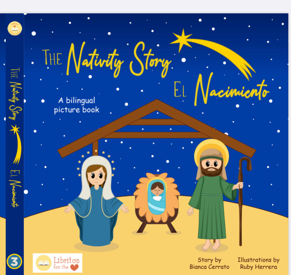 The Nativity Story/ El Nacimiento de Jesus