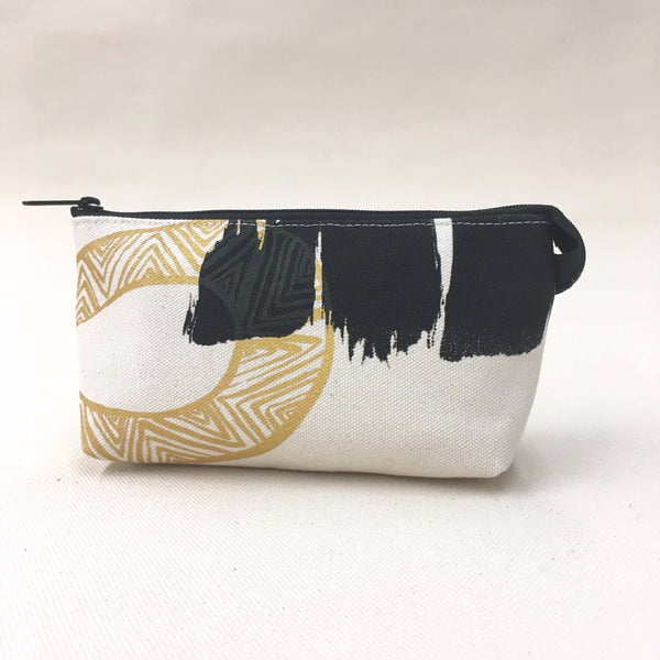 Assorted Pouches - Unlined