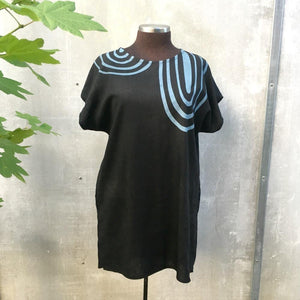Ida Tunic Silk Noil - Give & Take