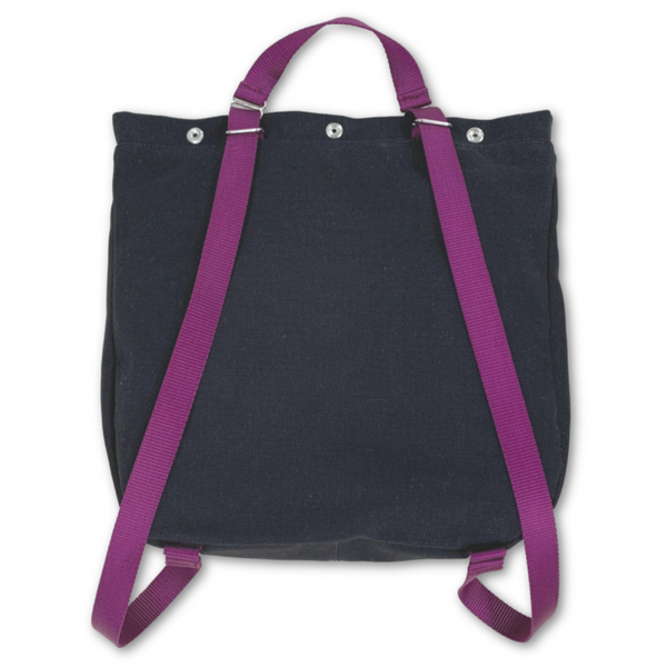 Lola Convertible Tote Backpack