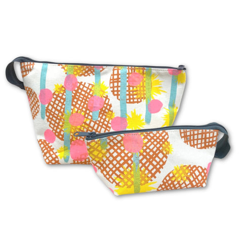 Loop Pouch - Everything Print