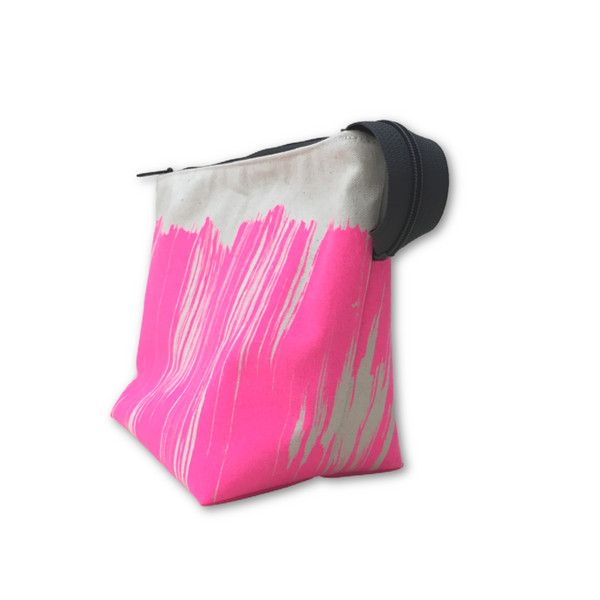 Loop Pouch - Brushstroke