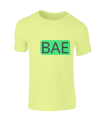 Bae - youth's t-shirt
