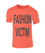 Fashion Victim - men's t-shirt