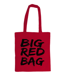 Big Red Bag