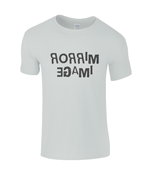 Mirror Image - men's t-shirt