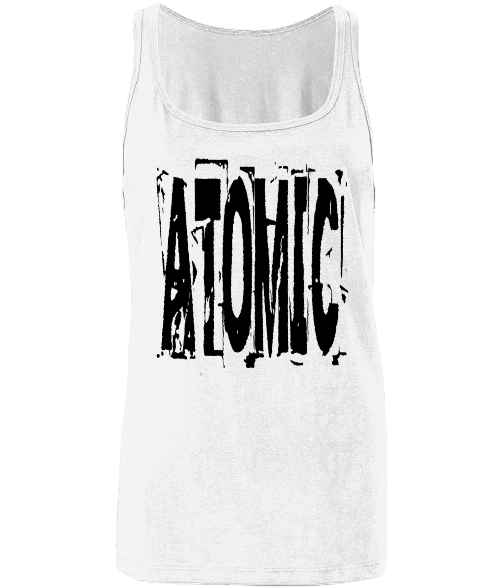 Atomic - women's tank top