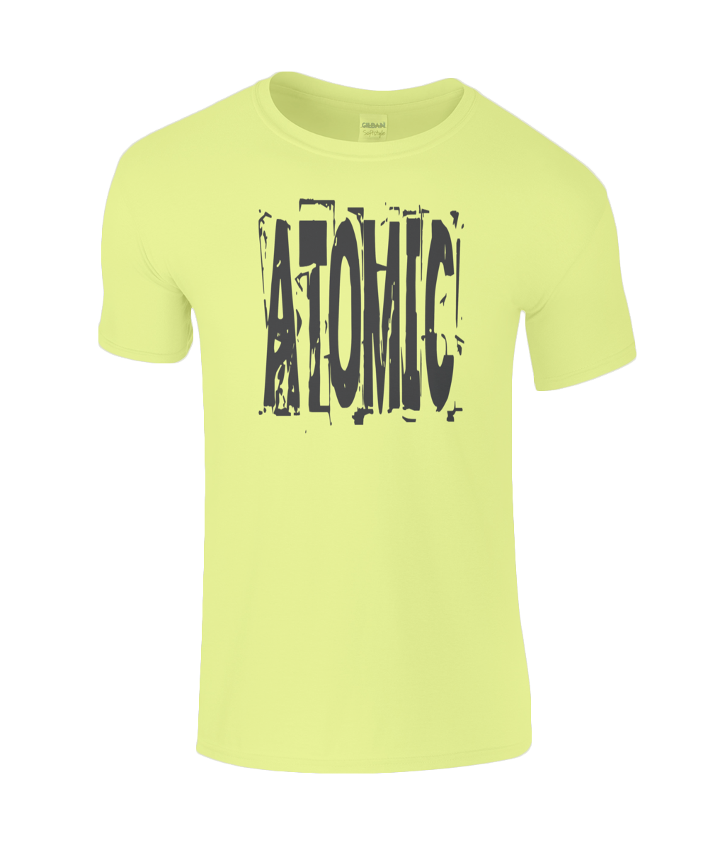Atomic - youth's t-shirt