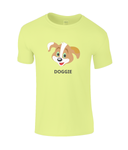 Doggie - kid's t-shirt