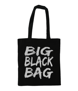 Big Black Bag