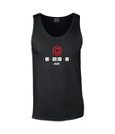 @ Slum City - men's tank top