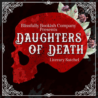 Daughters of Death Literary Satchel - Fall 2019 Theme