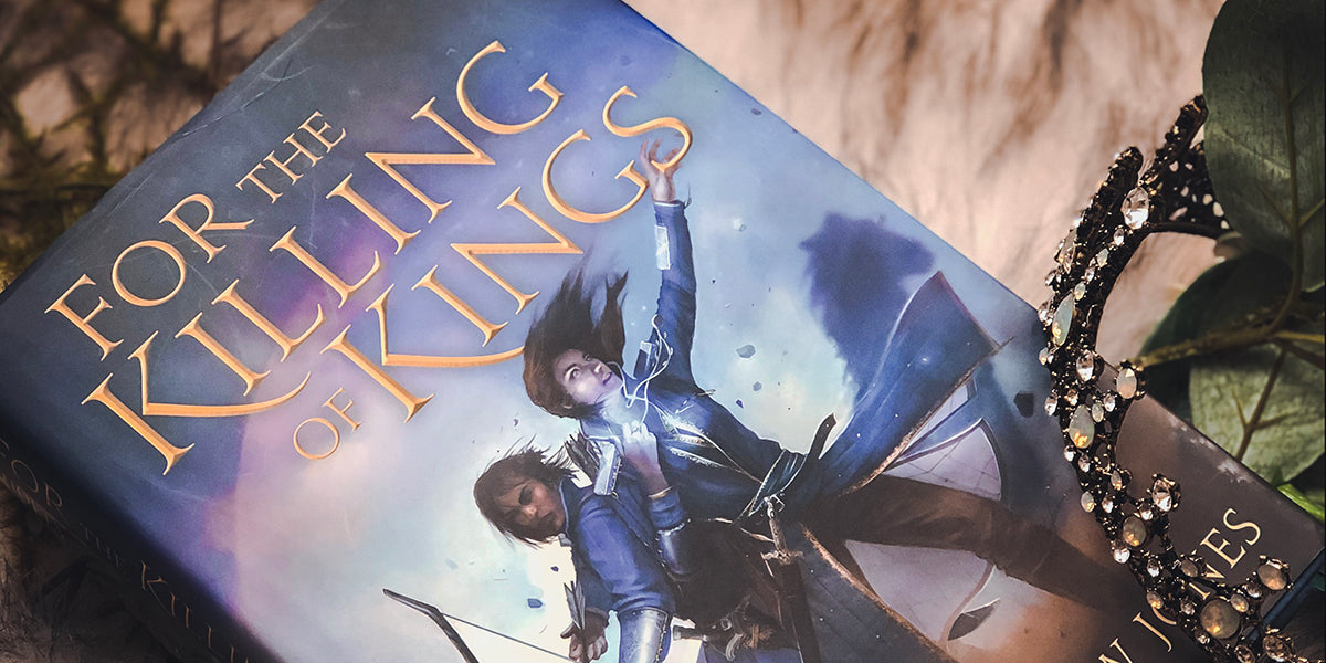 For the Killing of Kings Review