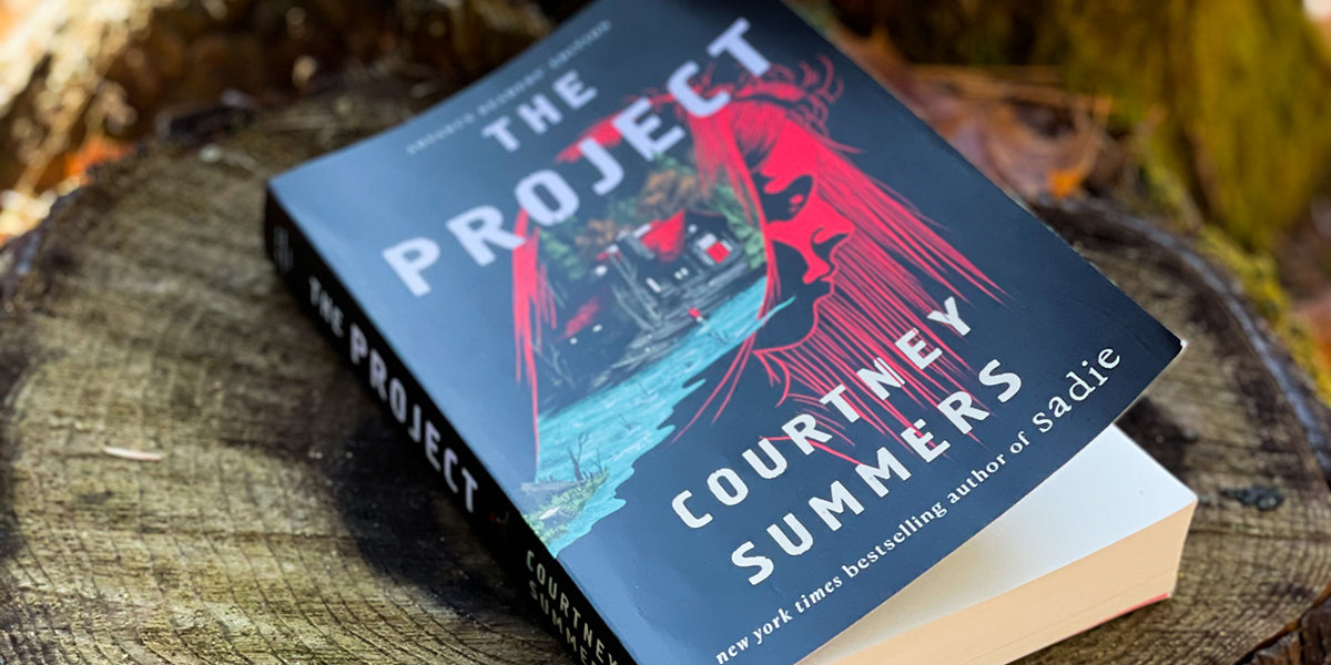 the-project-courtney-summers-review