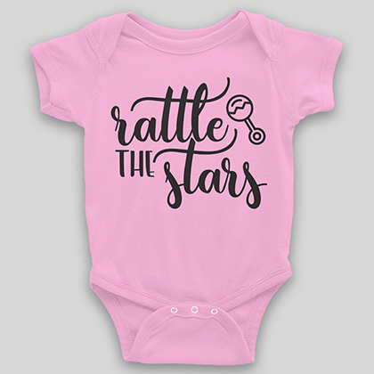 Rattle the Stars - [product_tag] Shirt | Blissfully Bookish Company