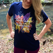 High Lady of the Autumn Court - A Court of Thorns and Roses Shirt - Sarah J Maas Tees - Blissfully Bookish