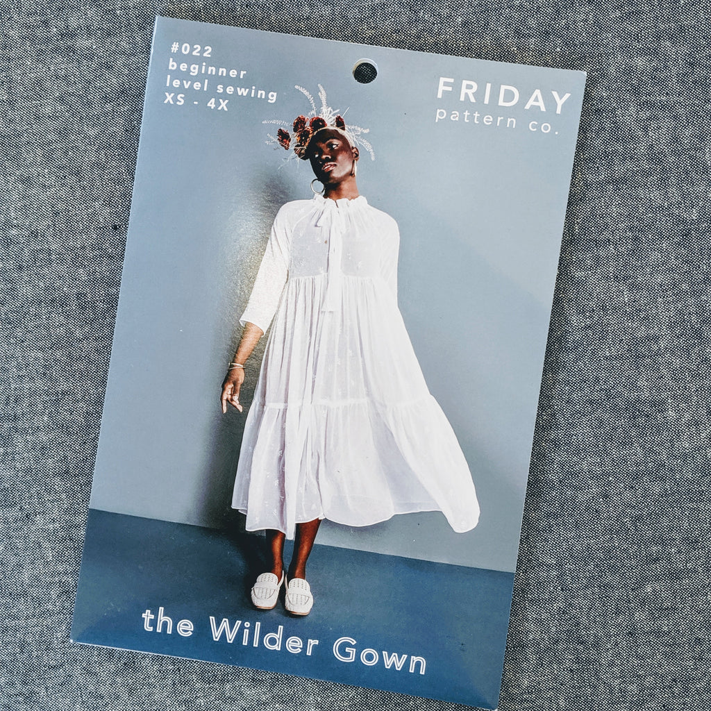 The Wilder Gown