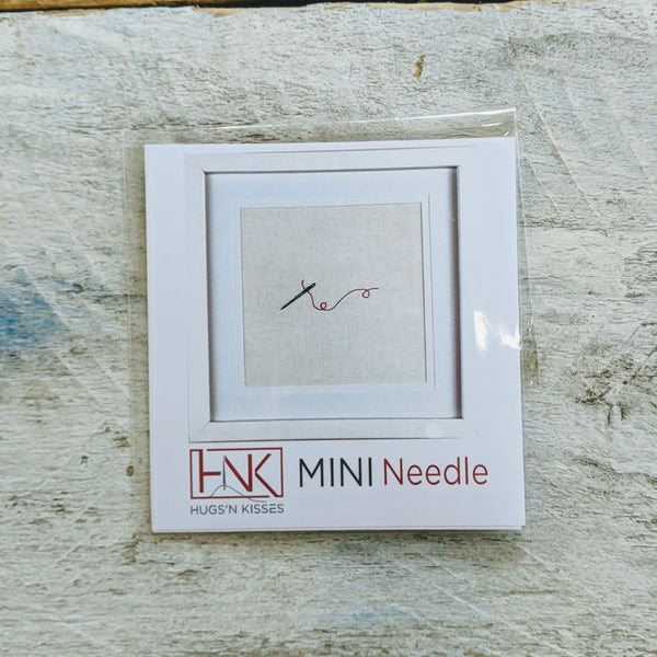 HNK Mini Needle and Thread