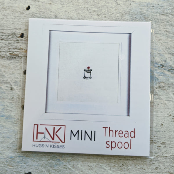 HNK Mini Thread Spool