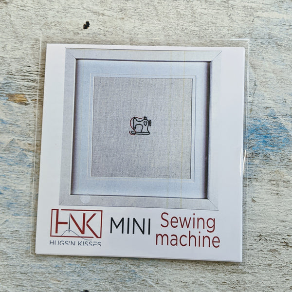 HNK Mini Sewing Machine