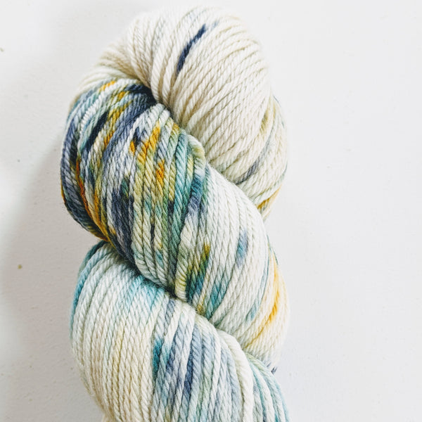 8 ply DK Weight: Ohio in Springtime