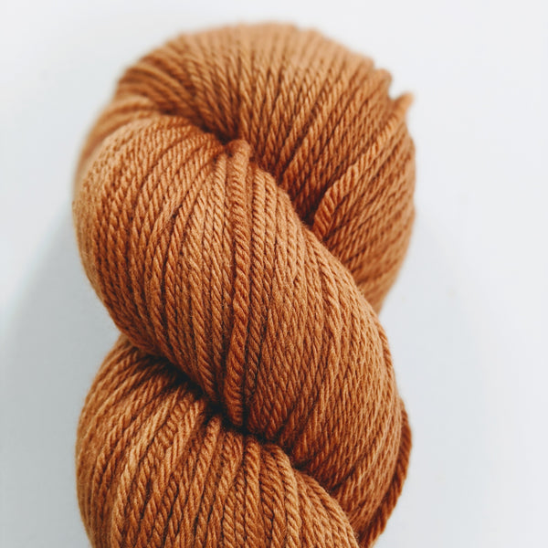 8 ply DK Weight: Murphy Brown