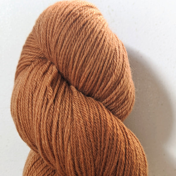 4 ply Fingering Weight : Murphy Brown