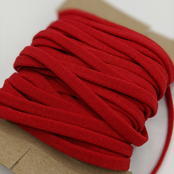 Soft Stretch Jersey  Elastic (3/16 inch)- 10 Yards - MULTIPLE COLORS
