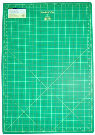 Cutting Mat 18 x 24 Double Sided - Omnigrid
