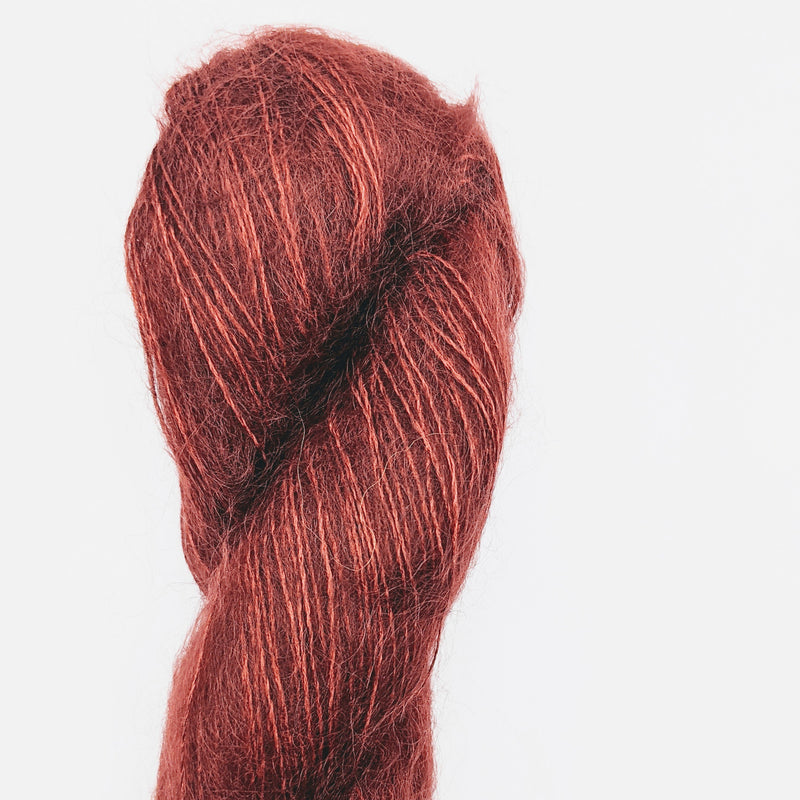 Silk Cloud - MadTosh/Shibui Collaboration