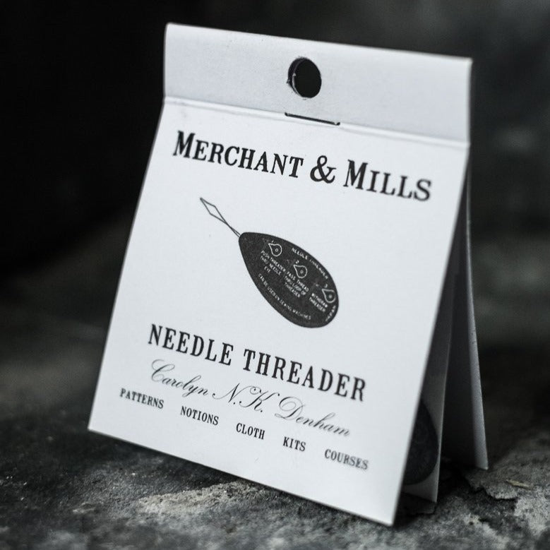 Merchant & Mills Needle Threader