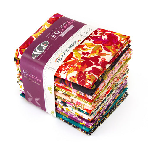 365 Fifth Ave - Fat Quarter Bundle