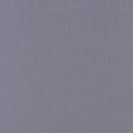Kona Cotton - Med grey